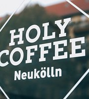 ‪HOLY COFFEE Berlin‬