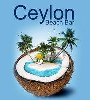 Ceylon Beach Bar