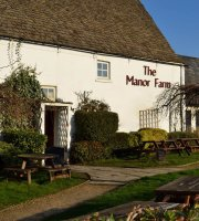 The Manor Farm