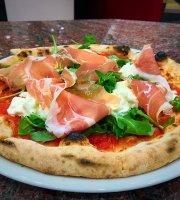 Antica Pizza