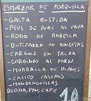 Bar Restaurante Arturo