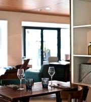 Le Cafe des Champs Libres
