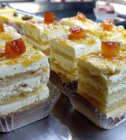 Giomecca Pastry