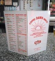 Coffe Dawn Snack