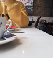 Panadería cafetería O Progreso