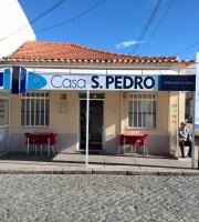 Casa S. Pedro