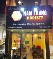 Nam Trung Modesty Restaurant