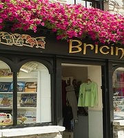 Bricín Restaurant