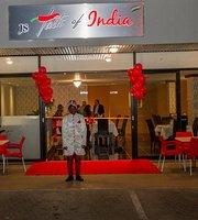 JS Taste of India