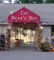 ‪The Bear's Den‬