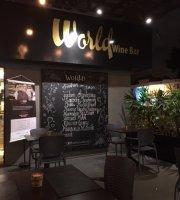 World Wine Bsb