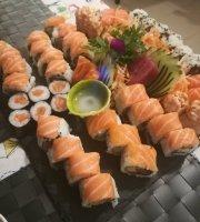 Atlantic Sushi