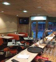 Cafeteria Restaurant La Nova