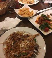 Park Lane Oriental Restaurant