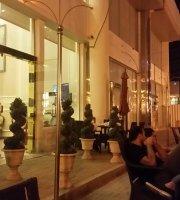 Chamonix Cafe
