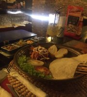 LF Garden Cafe & Restaurant