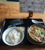 Sasa Nishiki Shokudo