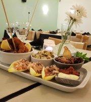Restaurant Hotel Playa