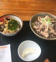 Soba Restaurant Aoki