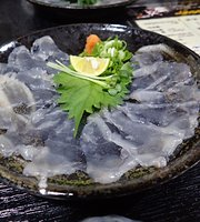 Crab and Fugu Specialty Restaurant Gozafugu Dotonbori