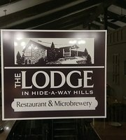 The Lodge Restaurant and Microbrewery
