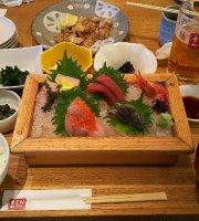 handmade Ryori to Osake En Shin Yokohama