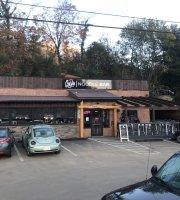 Gaijin Noodle Bar