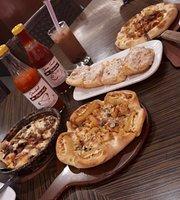 Pizza Hut Raya Darmo
