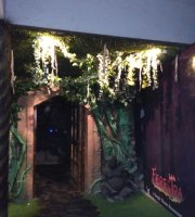 "FORESTRA ""A Jungle Theme Restaurant"""