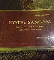 Hotel Sangnam Restaurant