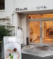 Bears Table Osaka