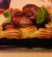 Restaurang Napoli