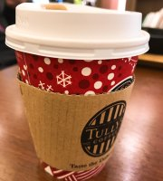 Tully's Coffee Aeon Style Itabashi Maenocho