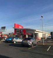 KFC - Denton