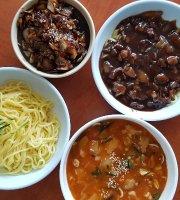 Gyodong Chinese Restaurant