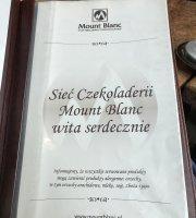 Kawiarnia Mount Blanc Cieszyn