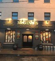 Mcginn's Hop House