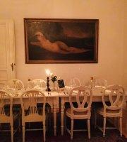Svaneholmsslotts Restaurang