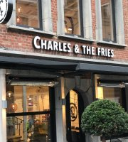 Charles and the fries
