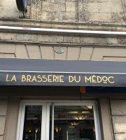 La Brasserie du Médoc