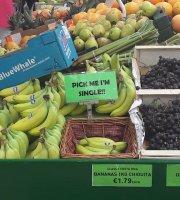 Nolan's Supermarket
