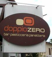 Bar Pasticceria Panetteria Doppiozero