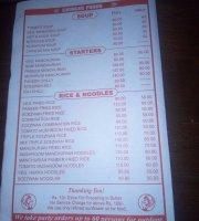 Shri Ambika Hotel Restaurant