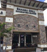 Bahama Grill