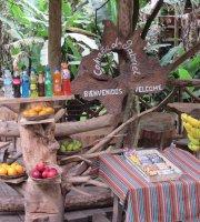 Cabana de Gabriel Restaurant