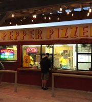 Sgt Pepper Pizzeria