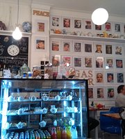 Gaspar Cafe