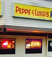 Peppe and Luigi's Restaurant