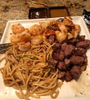 Ohjah Japanese Steakhouse Sushi & Hibachi Rainbow