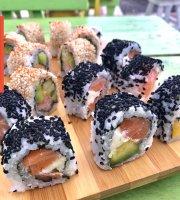 Okashi Sushi & Wok